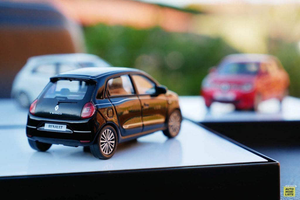 LNA Essai 2019 Renault Twingo 3.2 Norev 05