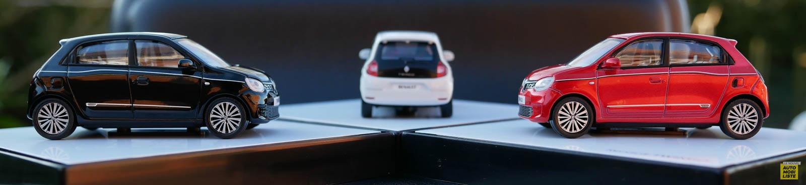 LNA Essai 2019 Renault Twingo 3.2 Norev 06