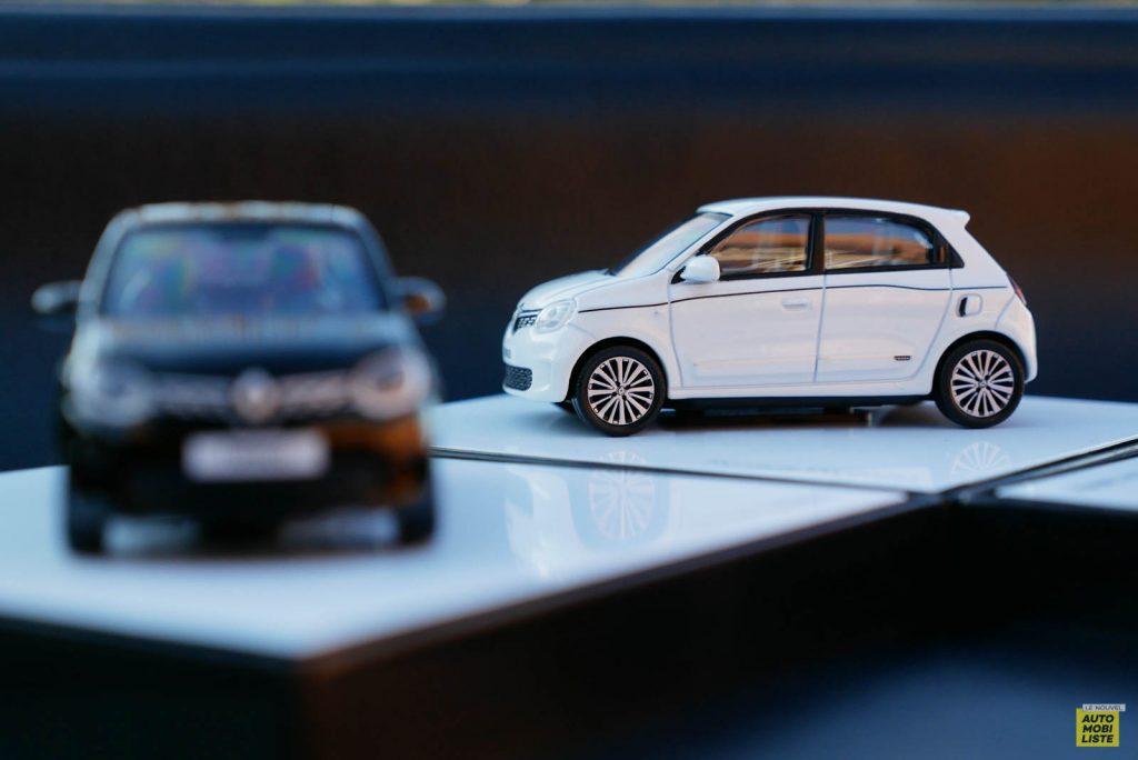 LNA Essai 2019 Renault Twingo 3.2 Norev 08