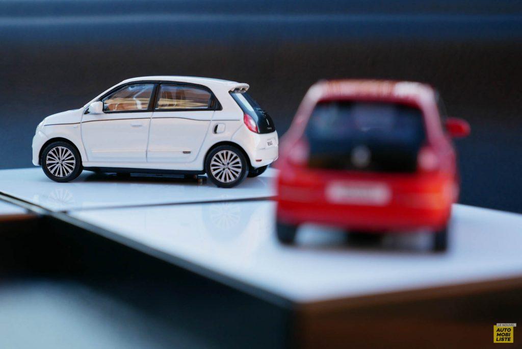 LNA Essai 2019 Renault Twingo 3.2 Norev 09