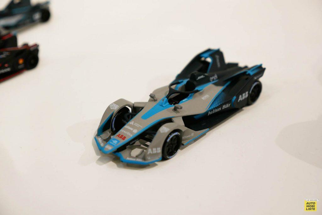 LNA Salon 2001 Nuremberg Majorette Formula E 04