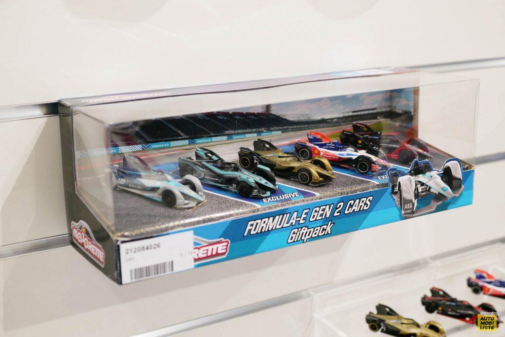 LNA Salon 2001 Nuremberg Majorette Formula E 07