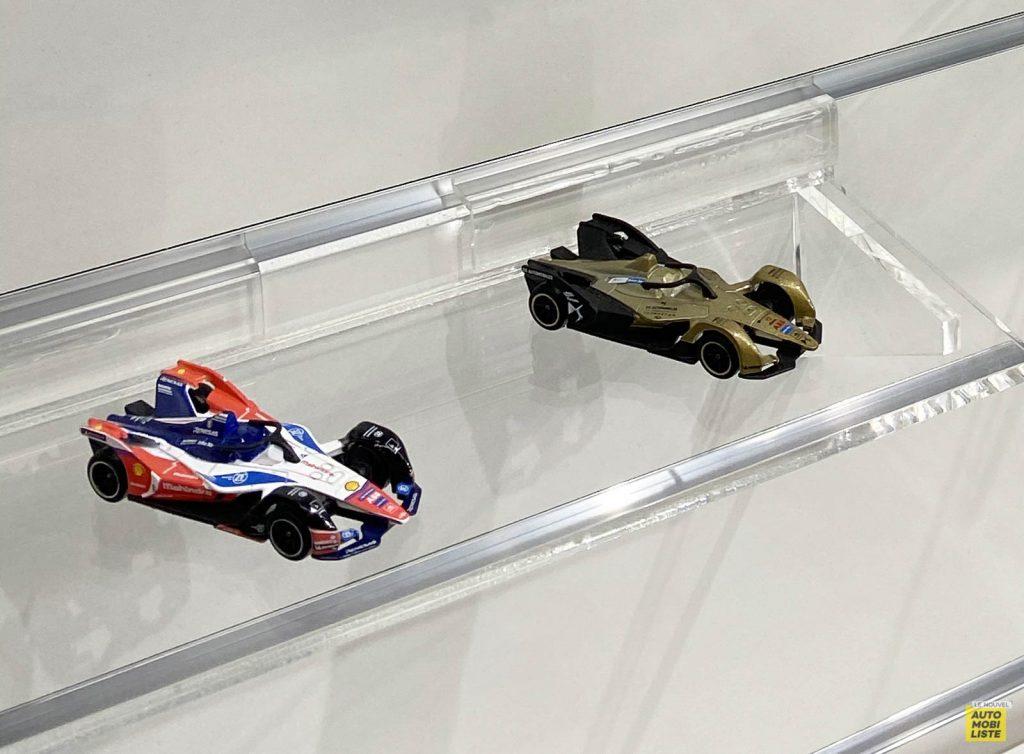 LNA Salon 2001 Nuremberg Majorette Formula E 19