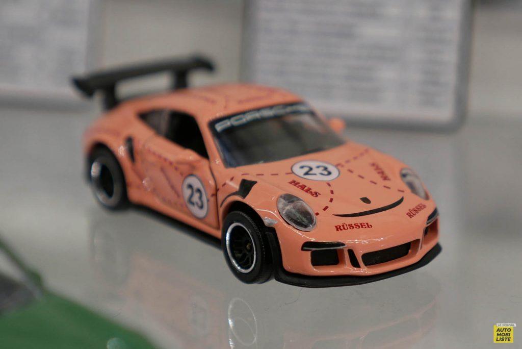 LNA Salon 2001 Nuremberg Majorette Porsche 06