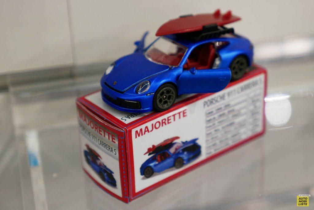 LNA Salon 2001 Nuremberg Majorette Porsche 15
