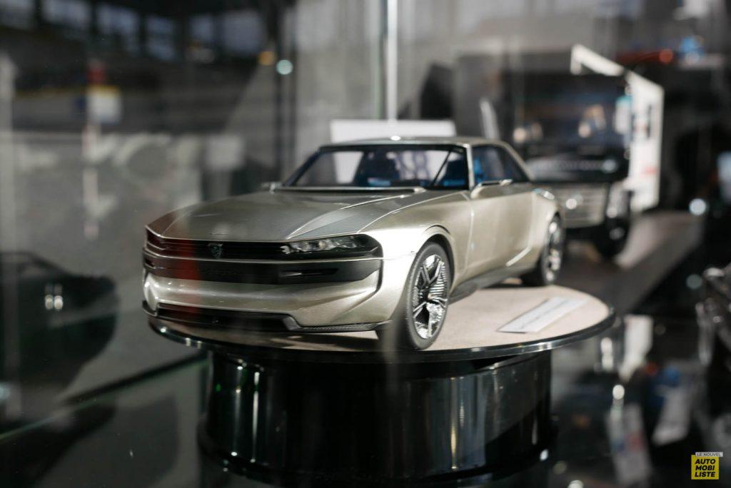 LNA Salon 2001 Nuremberg Ottomobile Peugeot E Legend 15