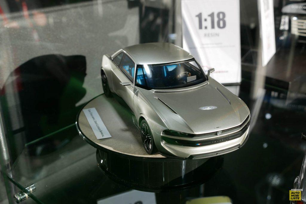 LNA Salon 2001 Nuremberg Ottomobile Peugeot E Legend 19
