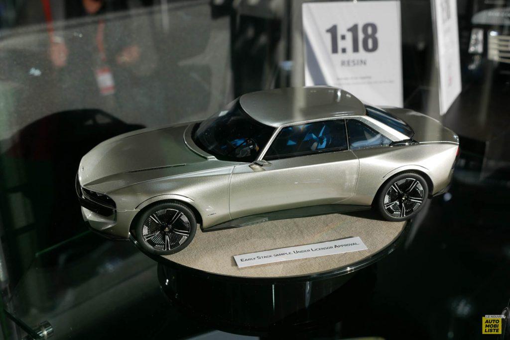 LNA Salon 2001 Nuremberg Ottomobile Peugeot E Legend 22