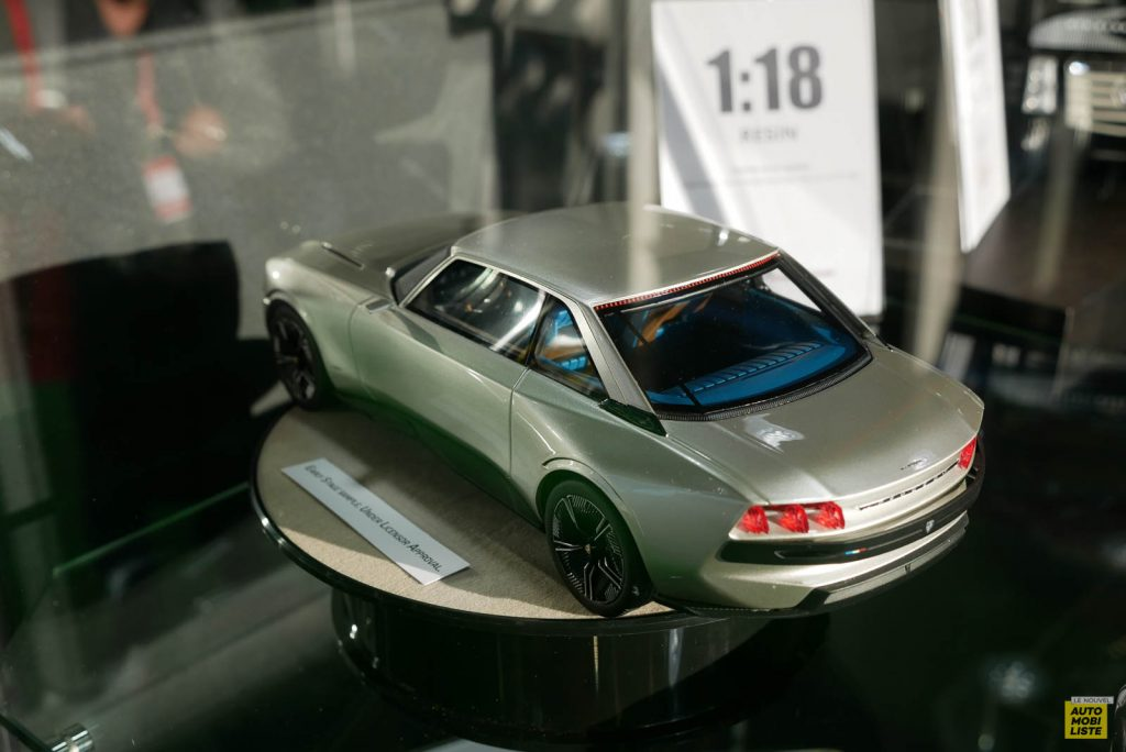 LNA Salon 2001 Nuremberg Ottomobile Peugeot E Legend 24