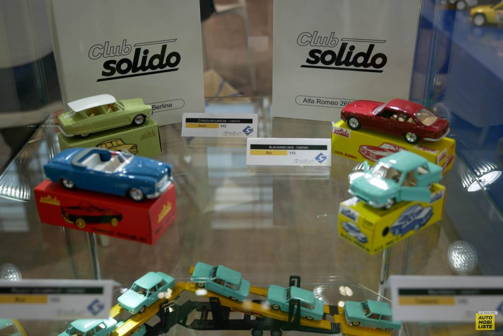 LNA Salon 2001 Nuremberg Solido 101