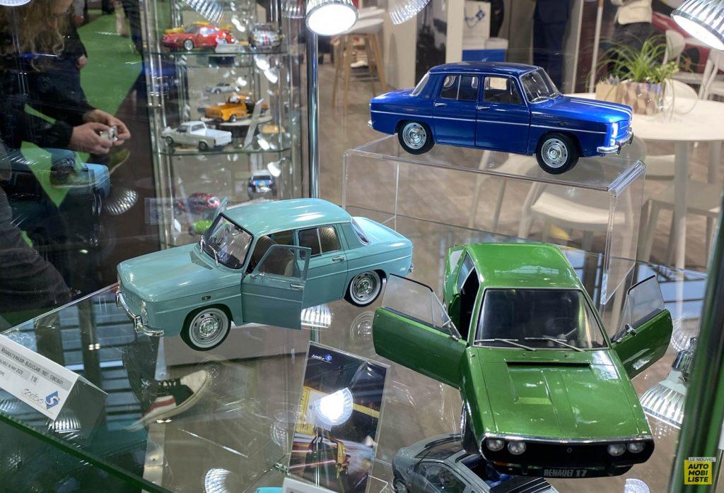 LNA Salon 2001 Nuremberg Solido 108