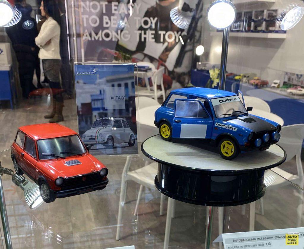 LNA Salon 2001 Nuremberg Solido 111