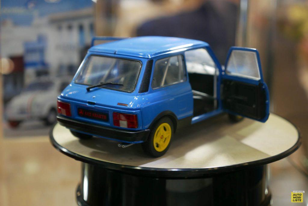 LNA Salon 2001 Nuremberg Solido 86