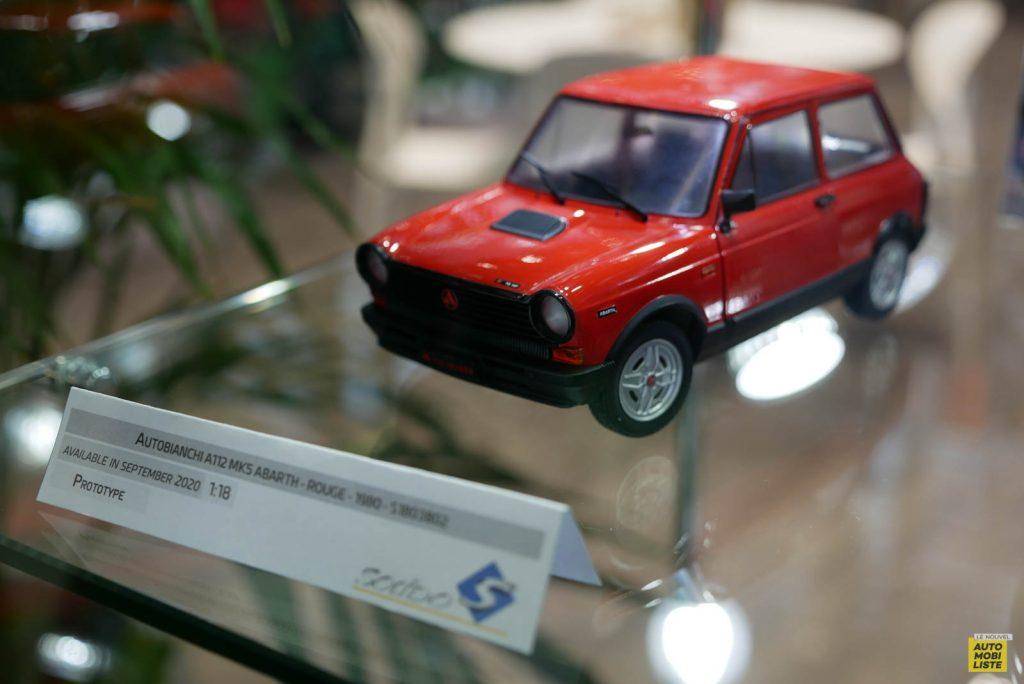 LNA Salon 2001 Nuremberg Solido 88