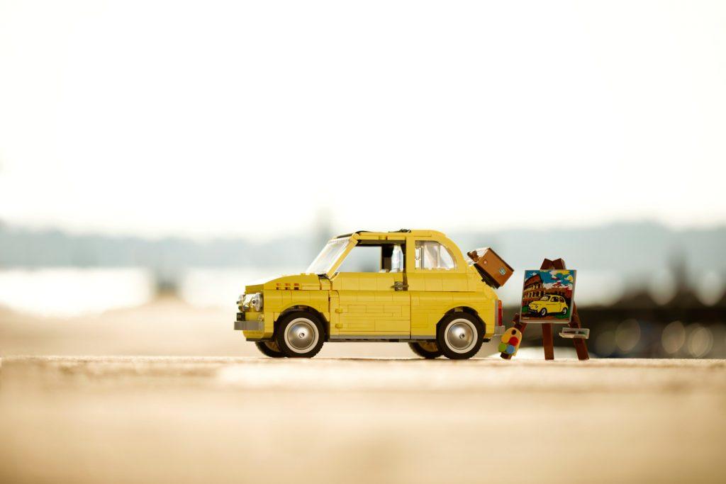 Lego 10271 Fiat 500 05