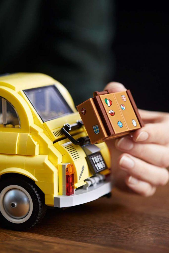 Lego 10271 Fiat 500 07