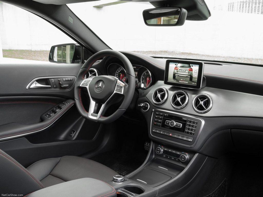Mercedes Benz GLA Class 2015 1280 51