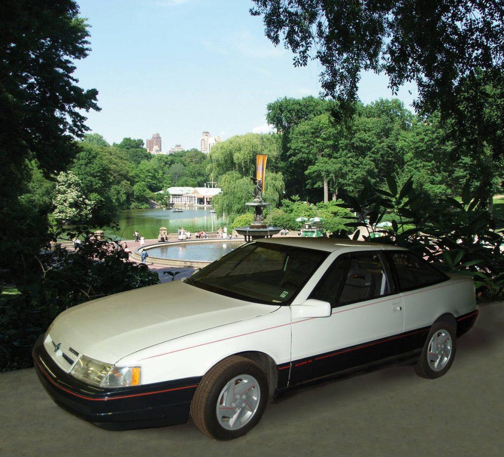 Renault Allure