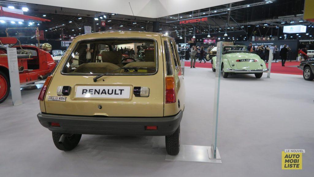 Retromobile 2020 Renault LNA FM 37