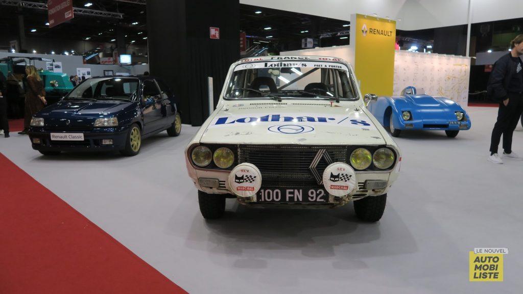 Retromobile 2020 Renault LNA FM 49
