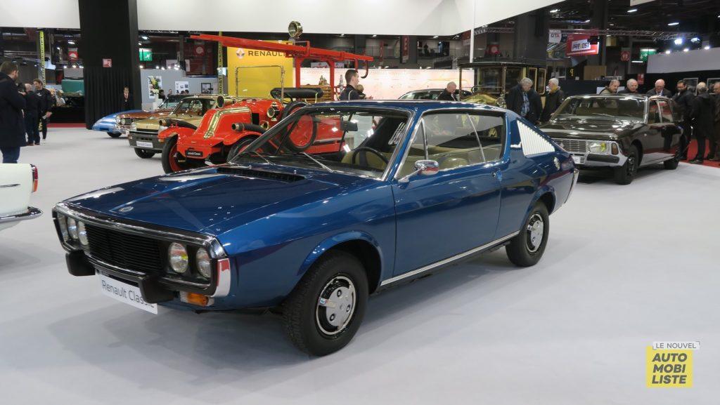 Retromobile 2020 Renault LNA FM 58