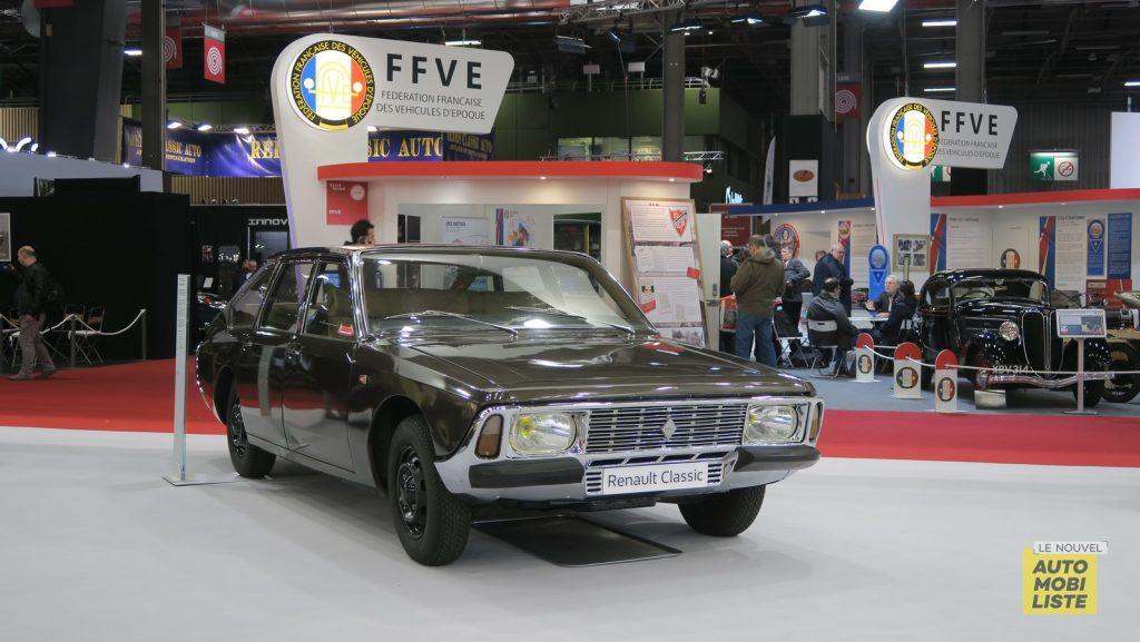 Retromobile 2020 Renault Prototype H LNA FM 8