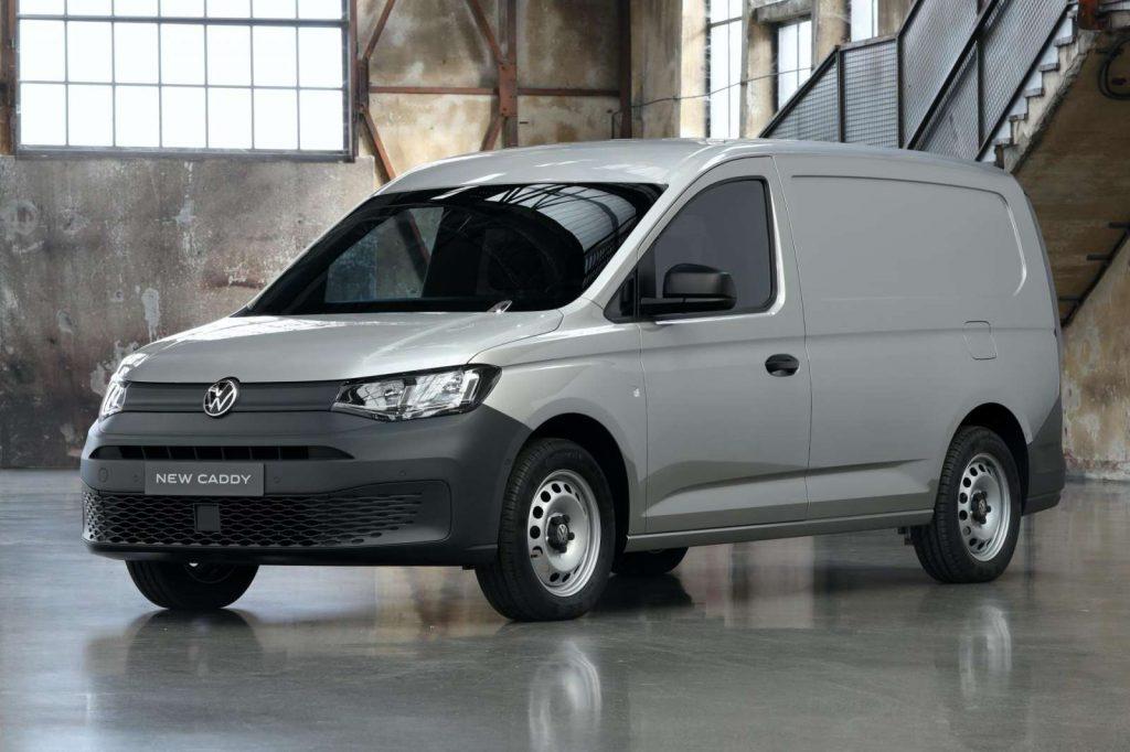 Nouveau Volkswagen Caddy 2020 : ludospace chic - Le Nouvel ...