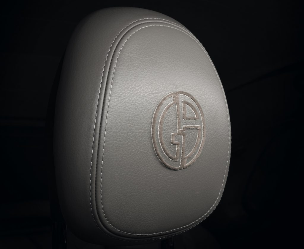 12 500 Giorgio Armani