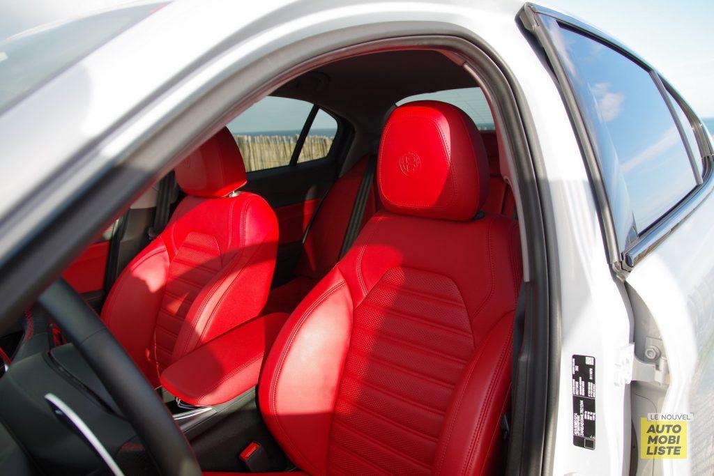 Alfa Romeo Giulia Sprint 2.0 T 200 Q2 LNA FM 13