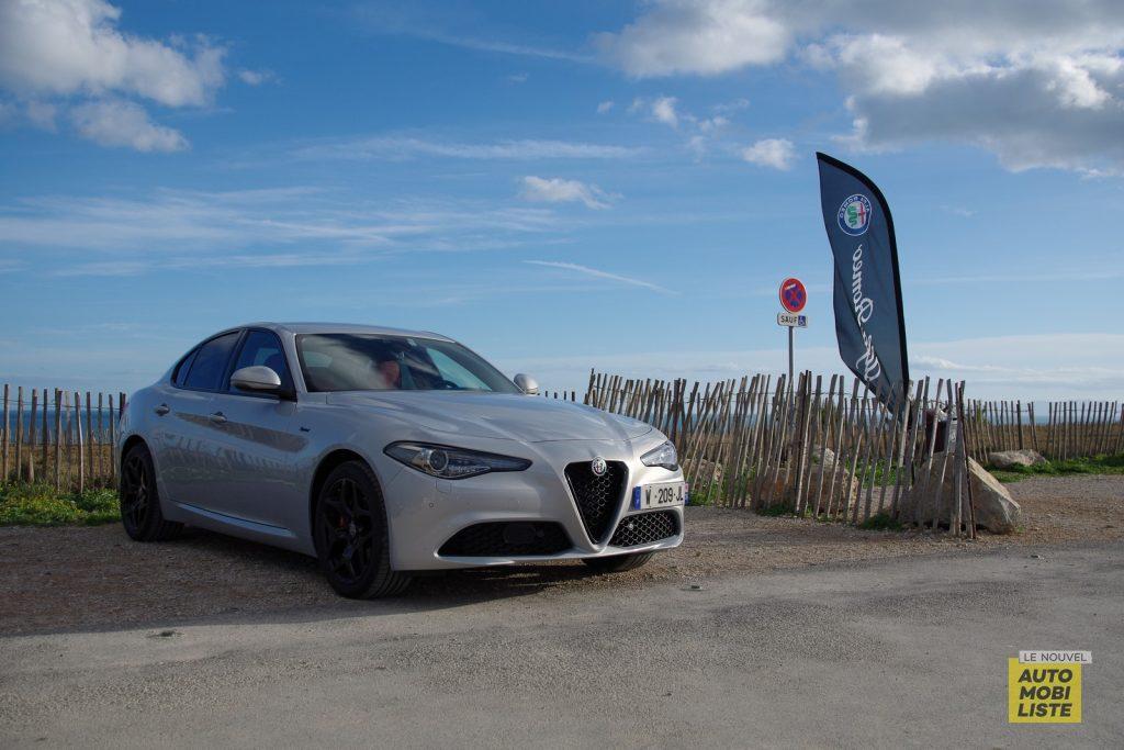Alfa Romeo Giulia Sprint 2.0 T 200 Q2 LNA FM 21