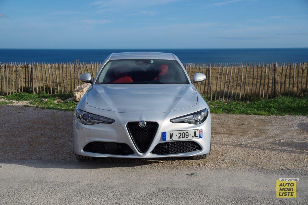 Alfa Romeo Giulia Sprint 2.0 T 200 Q2 LNA FM 22