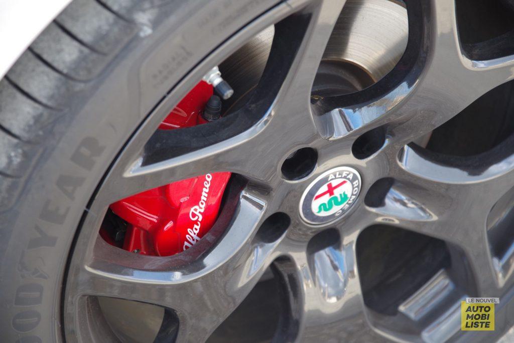 Alfa Romeo Giulia Sprint 2.0 T 200 Q2 LNA FM 3