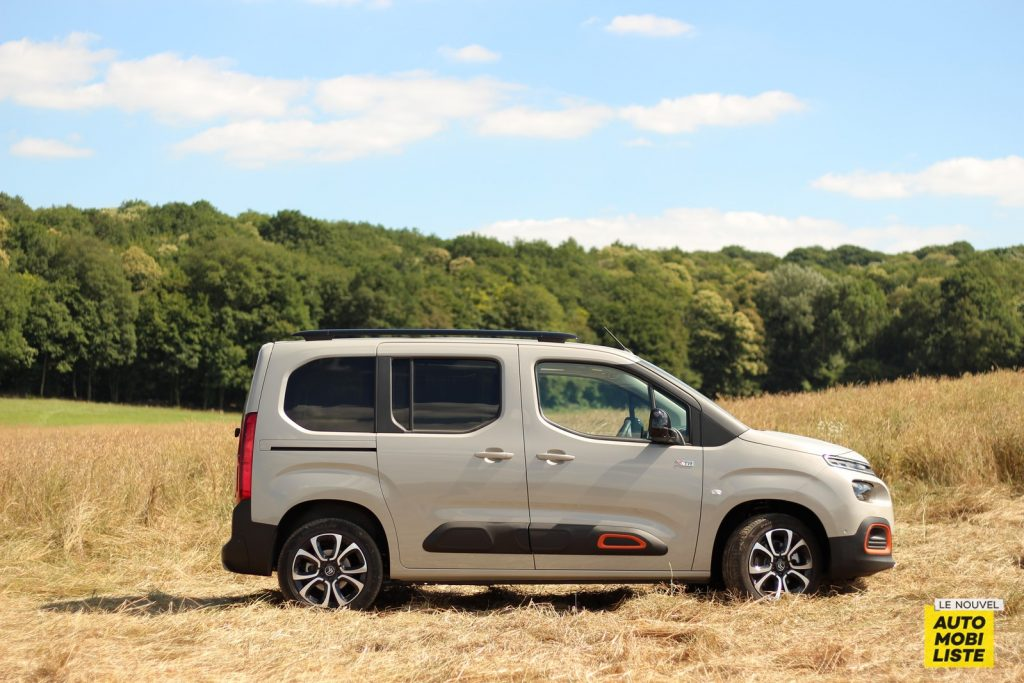 Citroen Berlingo XL LNA Dumoulin (59)