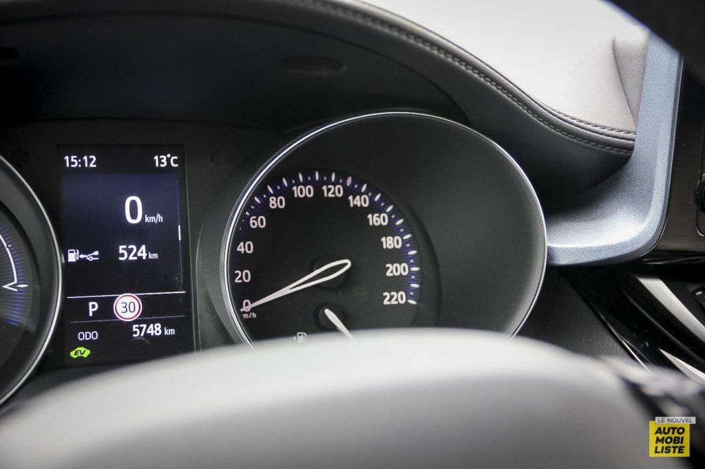 Essai Toyota C HR Le Nouvel Automobiliste 61