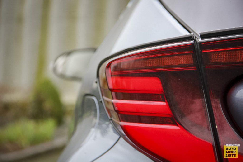 Essai Toyota C HR Le Nouvel Automobiliste 73
