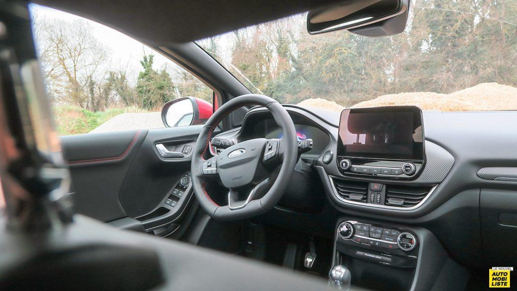 Essai Ford Puma 2020 1.0 Ecoboost 155 ch Essai Puma 2020 ST-Line
