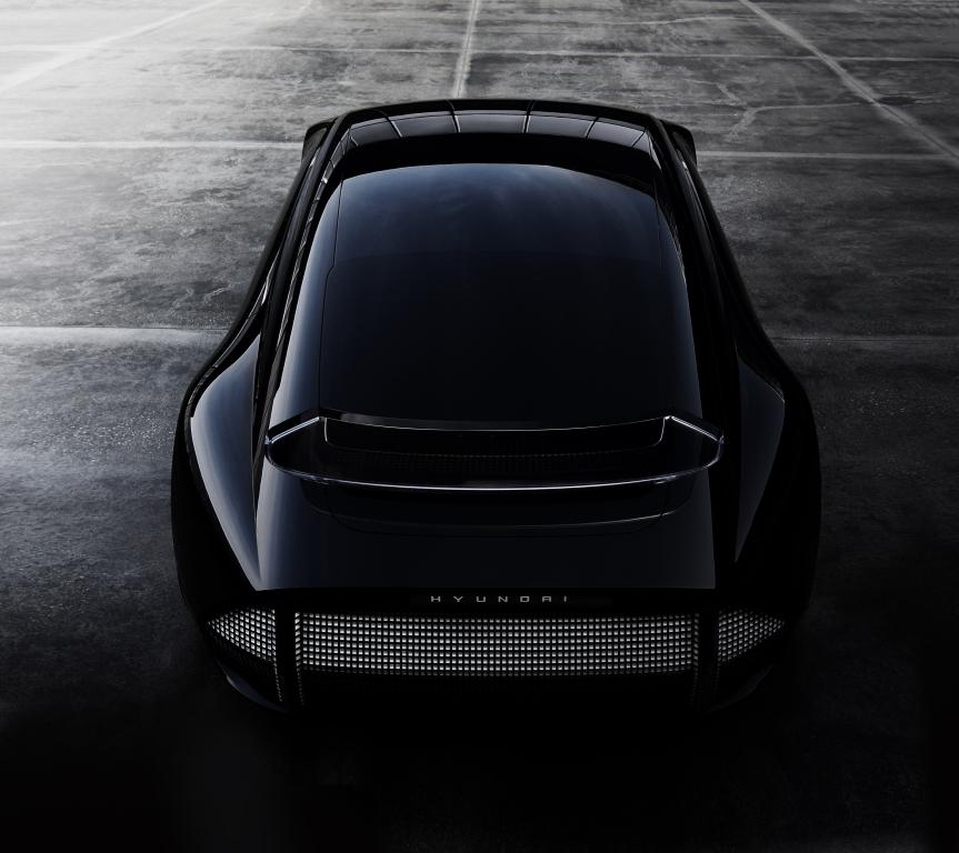Hyundai Prophecy concept 2020 12
