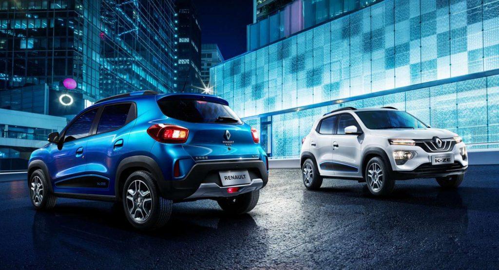 Renault City K ZE