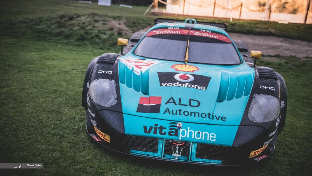 Zoute Grand Prix 2019