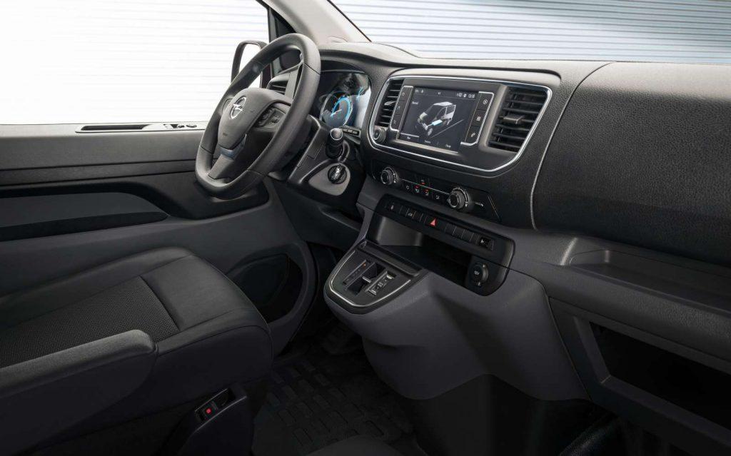 Opel Vivaro e 511695