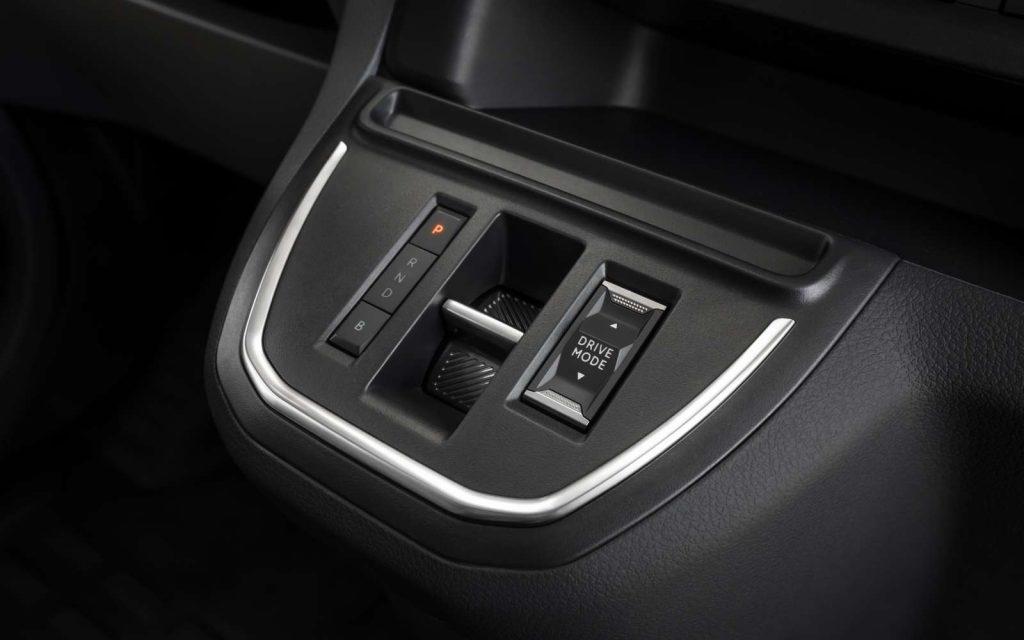 Opel Vivaro e 511696