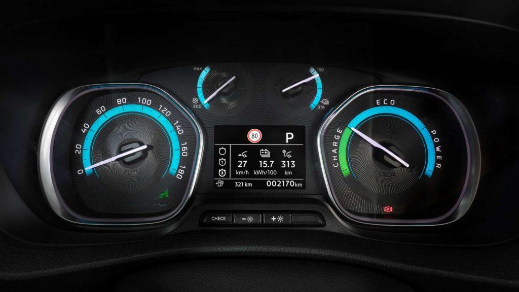 Opel Vivaro e 511698