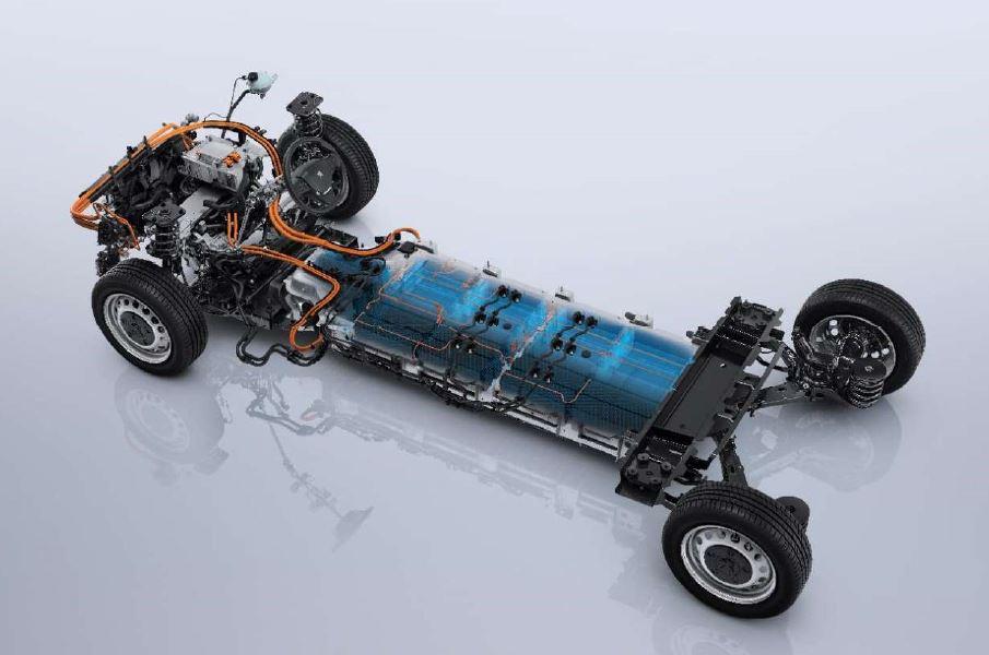 EMP2 Electrique Peugeot e