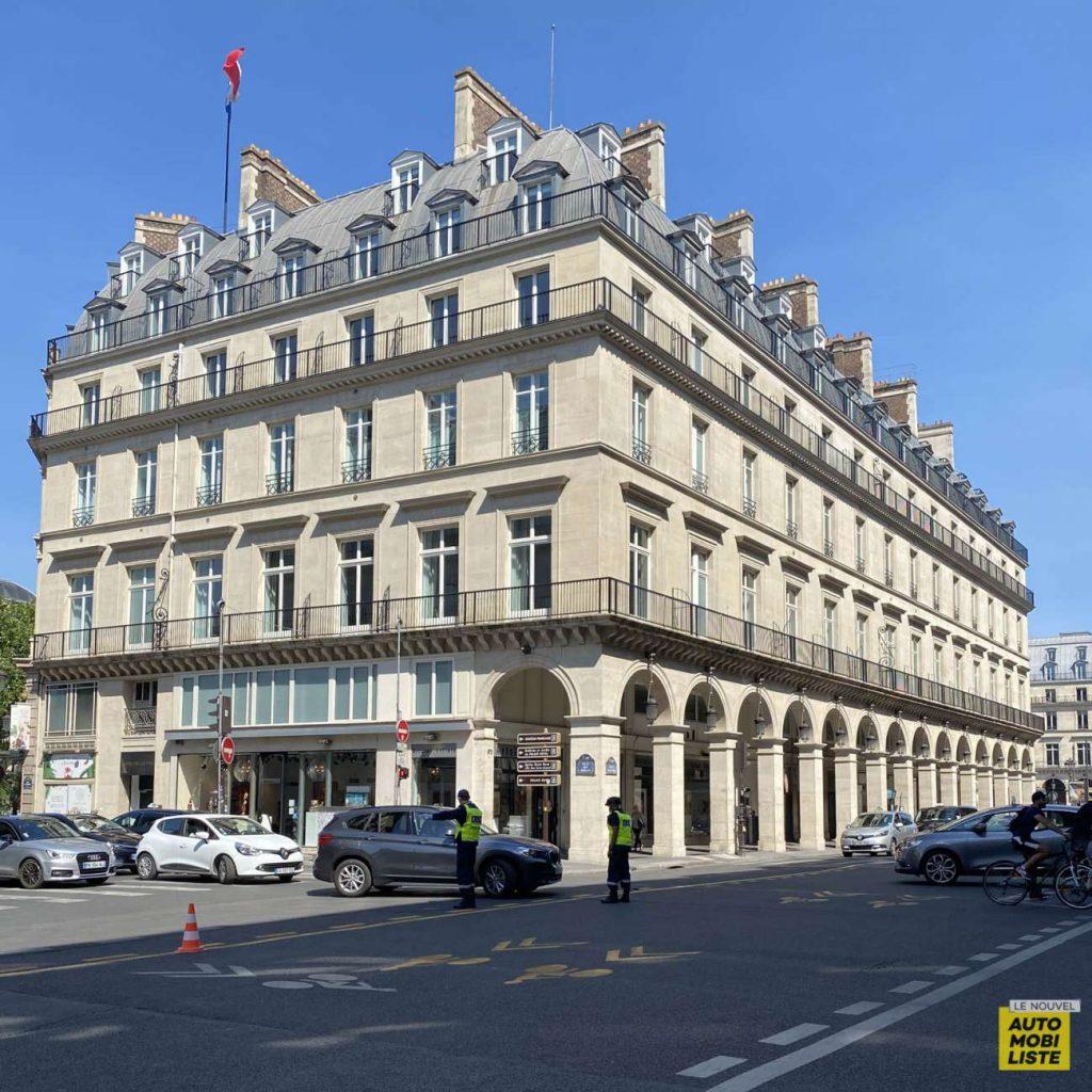 LNA 2005 Paris A Velo 14