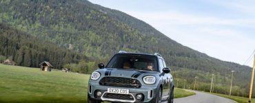 Mini Countryman Restylé 2020