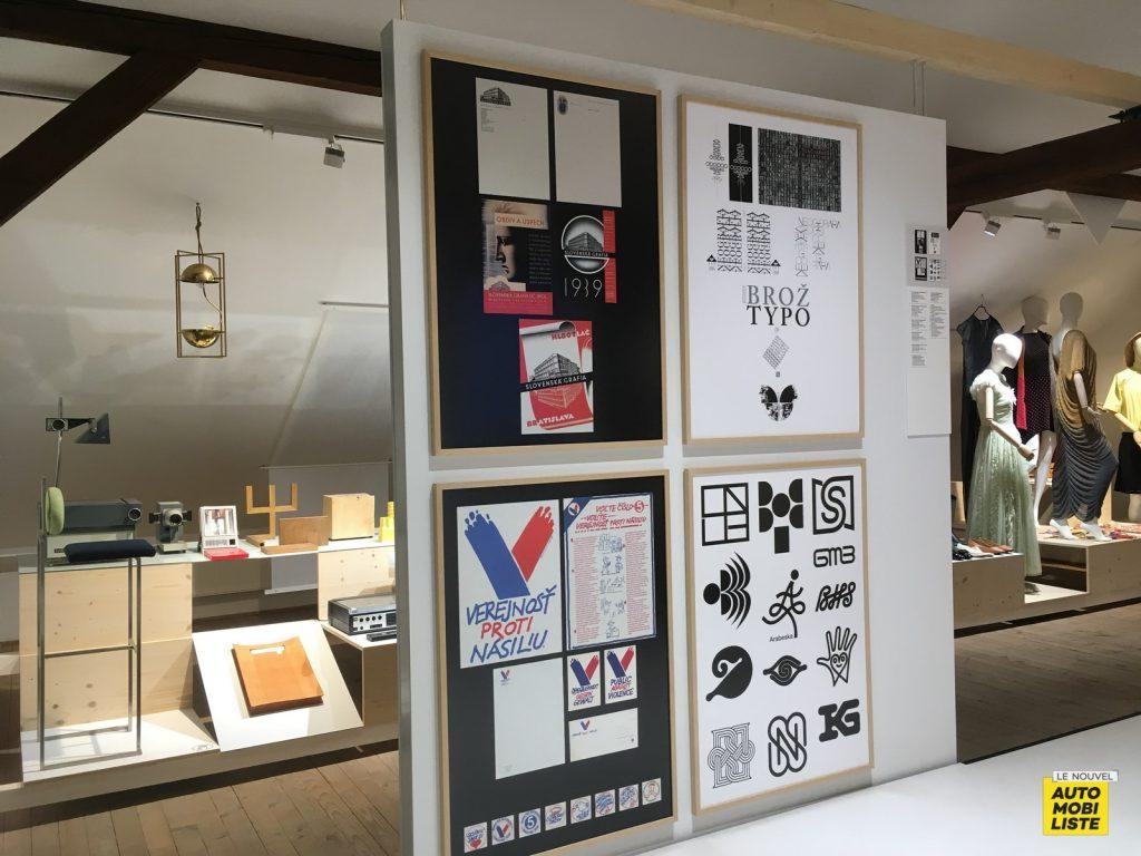 Musée du Design Slovaque SCD