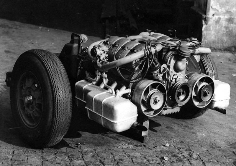 Tatra 603 X T603 X coupé