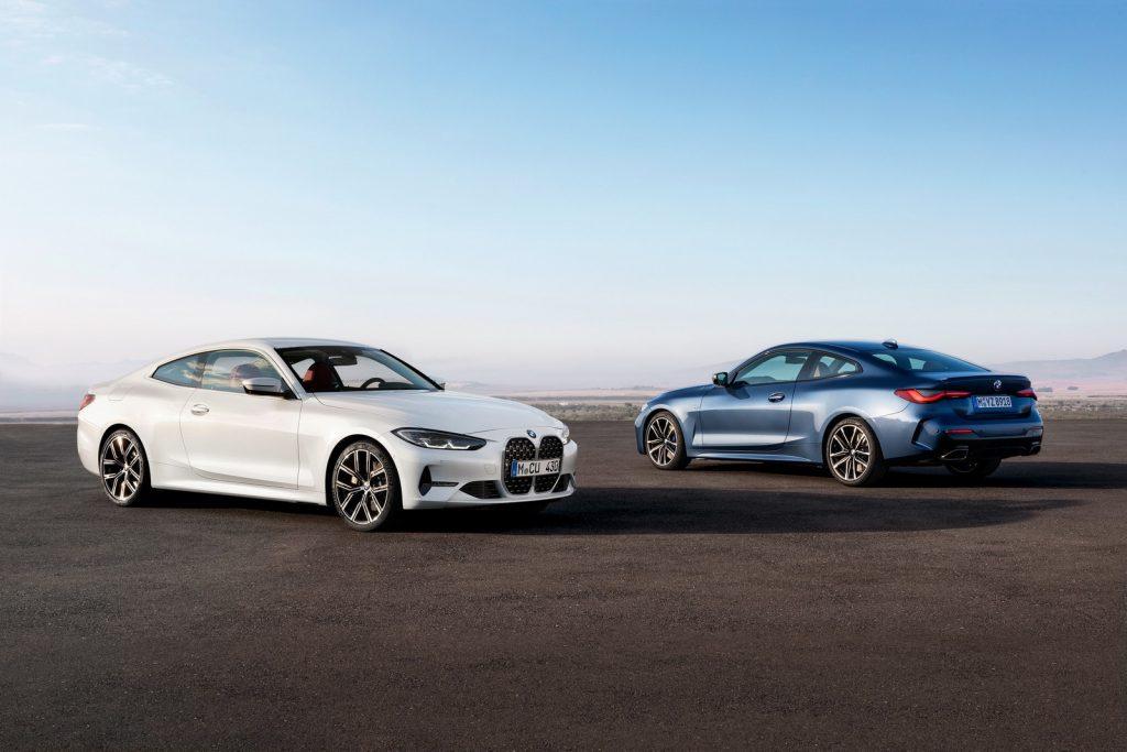 BMW Serie 4 2020 31