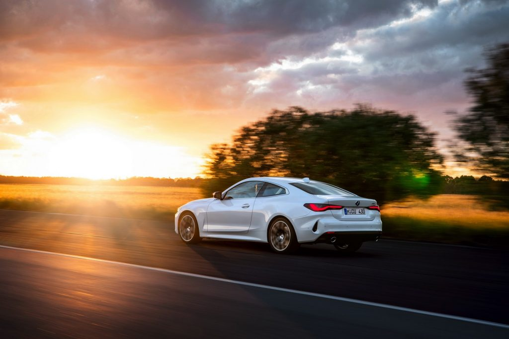 BMW Serie 4 2020 33