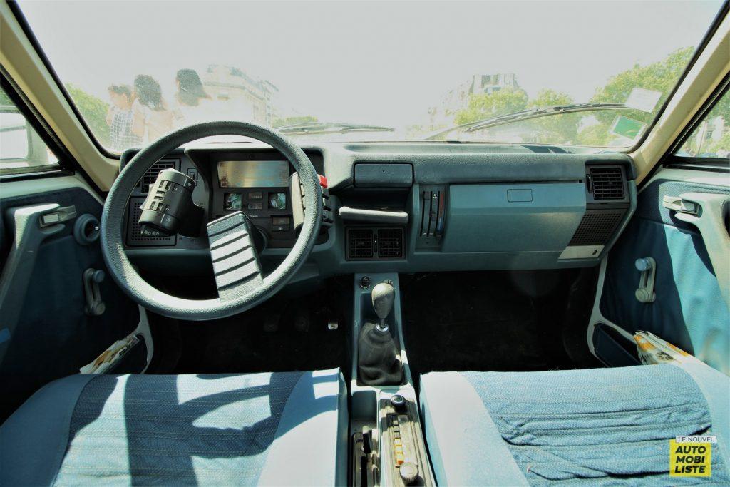 CItroen GS GSA LNA Dumoulin (59)